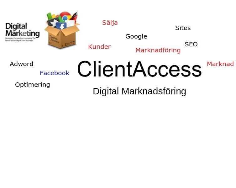 ClientAccess