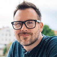 Ronnie Carlsson SEOexpert